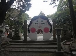 14  1月東大野八幡神社 おかめ巡り.jpg
